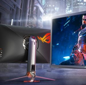 ROG Swift PG27UQ ASUS