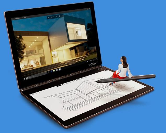 YogaBook(ヨガブック) C930 レノボ