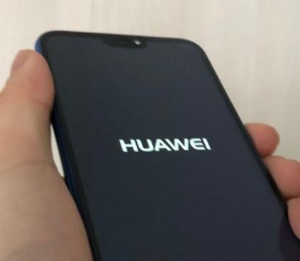 HUAWEIスマートフォン