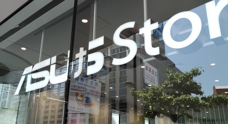 ASUS Store Akasaka(赤坂見附駅)に行ってきたよ!