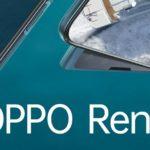 「OPPO(オッポジャパン)」OPPO Reno