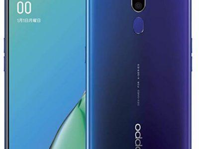 OPPO A5 2020はブルーが人気色