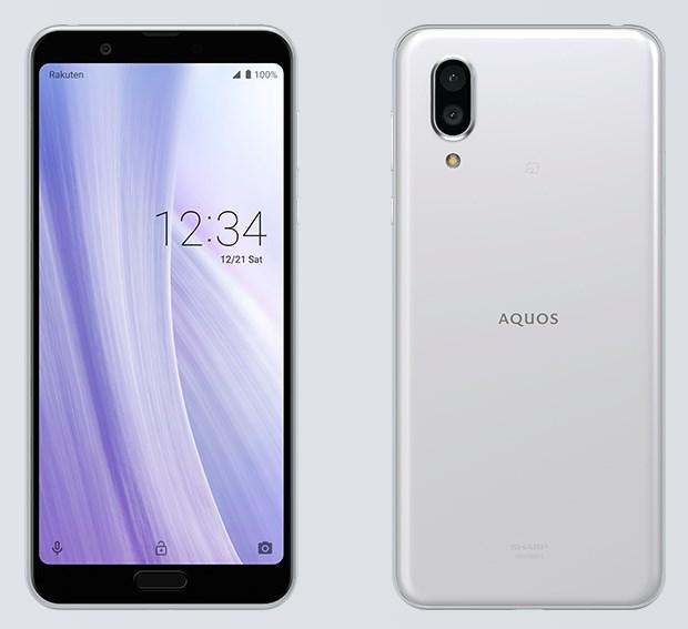 AQUOS sense3 plusはホワイト色が人気になる予想