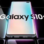 Galaxy S10(ギャラクシーエステン)の人気色