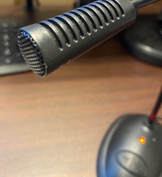 エレコム マイク USBマイク