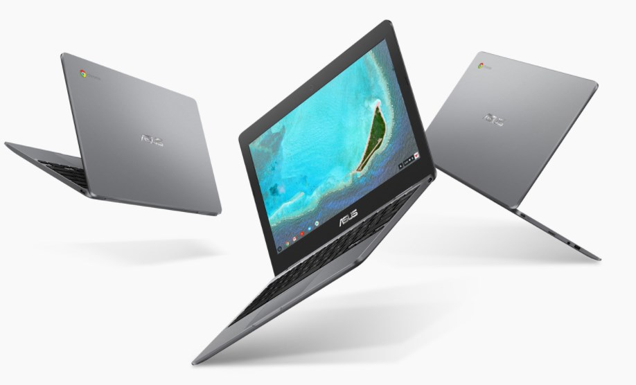 ASUS Chromebook C223NA