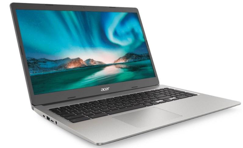 Acer CB315-3H-A14N Chromebook 315